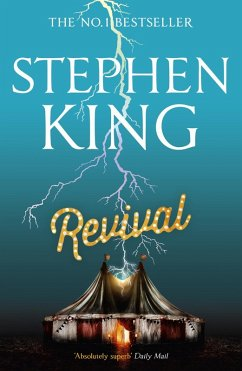 Revival (eBook, ePUB) - King, Stephen