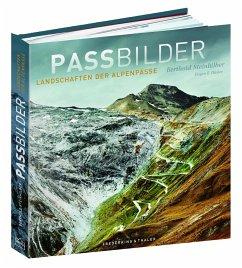 Passbilder - Steinhilber, Berthold; Hüsler, Eugen E.