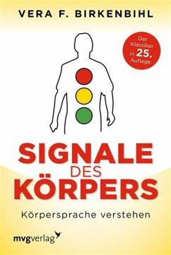 Signale des Körpers (eBook, PDF) - Birkenbihl, Vera F.