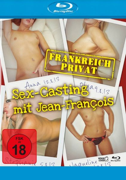 Frankreich Privat Sex Casting