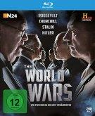 The World Wars - Wie zwei Kriege die Welt veränderten (2 Discs)