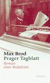 Prager Tagblatt (eBook, ePUB)