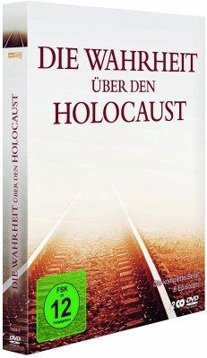 Die Wahrheit über den Holocaust - Kershaw,Ian/Cesarani,David/Mommsen,Hans/+