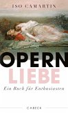 Opernliebe (eBook, ePUB)