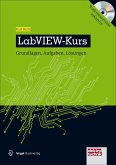 LabVIEW-Kurs (eBook, PDF)