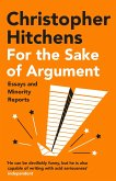 For the Sake of Argument (eBook, ePUB)