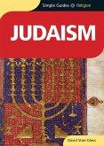 Judaism - Simple Guides (eBook, ePUB)