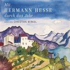Mit Hermann Hesse durch das Jahr (MP3-Download)