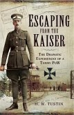 Escaping from the Kaiser (eBook, ePUB)