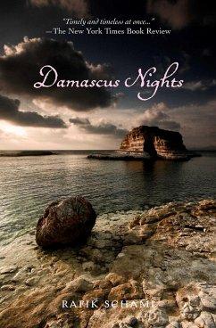 Damascus Nights (eBook, ePUB) - Schami, Rafik
