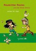 Raubritter Rocko und die Wilde Wilma / Die Wilde Wilma Bd.1