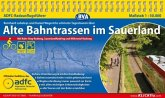 ADFC-Radausflugsführer Alte Bahntrassen im Sauerland