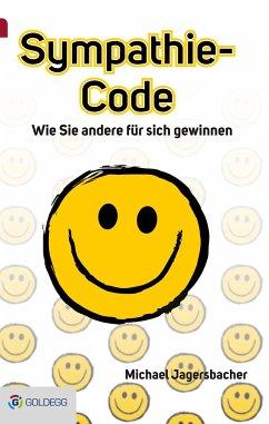 Sympathie-Code - Jagersbacher, Michael