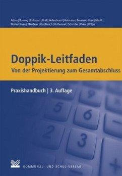 Doppik-Leitfaden - Von der Projektierung zum Ge...
