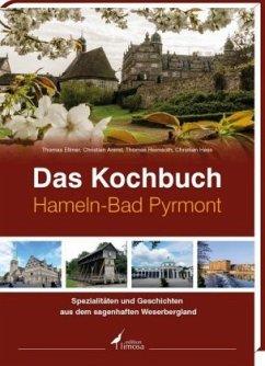 Das Kochbuch Hameln-Pyrmont