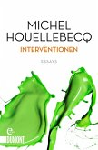 Interventionen (eBook, ePUB)