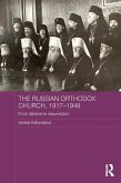 The Russian Orthodox Church, 1917-1948 (eBook, ePUB)