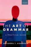 The Art of Grammar (eBook, PDF)