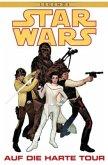 Auf die harte Tour / Star Wars - Comics Bd.86