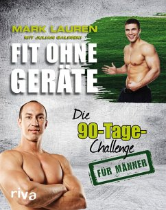 Fit ohne Geräte (eBook, ePUB) - Lauren, Mark; Galinski, Julian
