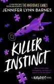 Killer Instinct (eBook, ePUB)