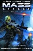 Mass Effect 07. Foundation 3 - Shepards Klon