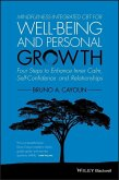 Mindfulness-integrated CBT for Well-being and Personal Growth (eBook, ePUB)