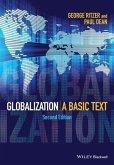 Globalization (eBook, ePUB)
