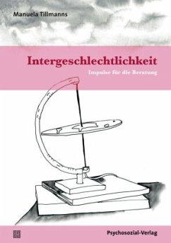 Intergeschlechtlichkeit - Tillmanns, Manuela
