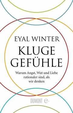 Kluge Gefühle (eBook, ePUB) - Winter, Eyal