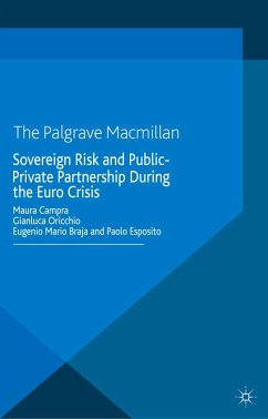 Sovereign Risk and Public-Private Partnership During the Euro Crisis (eBook, PDF)