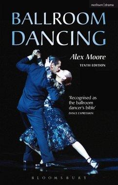 Ballroom Dancing (eBook, PDF) - Moore, Alex