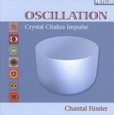 Oscillation-Crystal Chakra Impulse