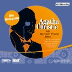 Acht Hercule Poirot Krimis (MP3-Download)