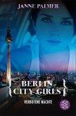 Verbotene Nächte / Berlin City Girls Bd.1 (eBook, ePUB)