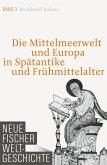 Neue Fischer Weltgeschichte Band 3 (eBook, ePUB)