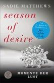 Momente der Lust / Season of Desire Bd.2 (eBook, ePUB)