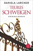 Teures Schweigen / Otto Morell Bd.4 (eBook, ePUB)