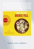 Dickes Fell / Erdmännchen Ray & Rufus Bd.4, 1 MP3-CD (DAISY Edition)
