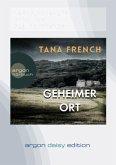 Geheimer Ort / Mordkommission Dublin Bd.5 (1 MP3-CDs) (DAISY Edition)