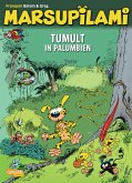 Tumult in Palumbien / Marsupilami Bd.1
