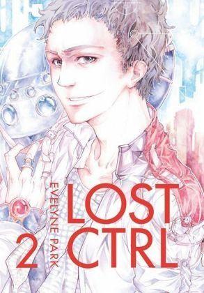 Buch-Reihe Lost Ctrl