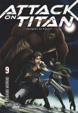 Attack on Titan Bd.9