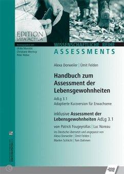 Handbuch zum Assessment der Lebensgewohnheiten - Fougeyrollas, Patrick; Noreau, Luc