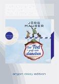 Der Tod greift nicht daneben / Kommissar Jennerwein ermittelt Bd.7 (1 MP3-CD, DAISY Edition)