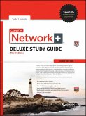 Comptia Network+ Deluxe Study Guide: Exam N10-006