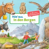 In den Bergen / Hör mal Bd.16