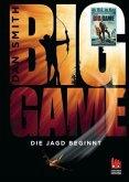 Die Jagd beginnt / Big Game Bd.1 (Restexemplar)