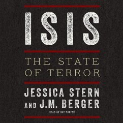 Isis: The State of Terror - Stern, Jessica; Berger, J. M.
