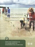 Climate Change 2014 - Impacts, Adaptation and Vulnerability: Part A: Global and Sectoral Aspects: Volume 1, Global and Sectoral Aspects: Working Group